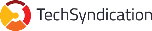 Tech Syndication Logo
